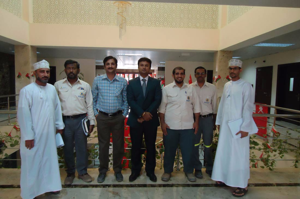 Reva Phoenix Engineers and Consultants India Private Limited